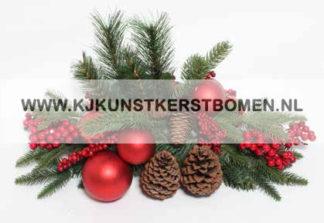 KJ Kunstkerstbomen kerststuk