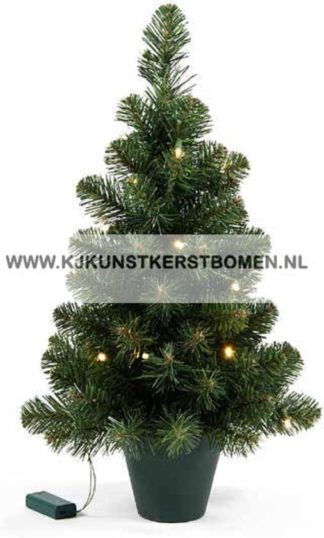 Dakota mini kerstboom