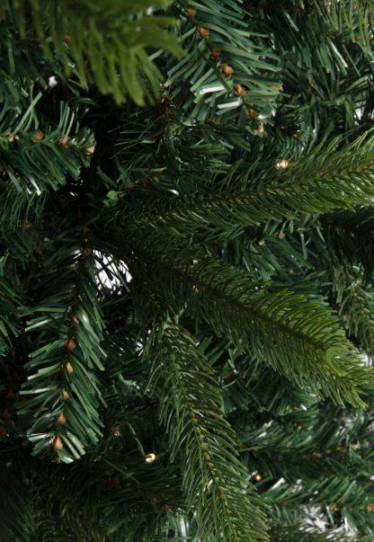 Bergen kerstboom