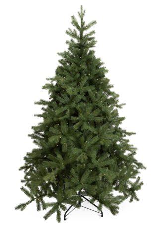 Malmo kunstkerstboom met led