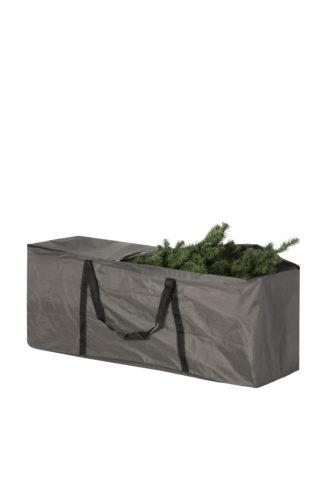 kleine tas kerstboom
