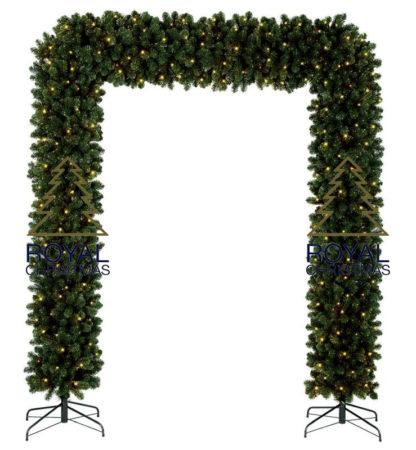 Guirlande boog Arch LED 240 cm